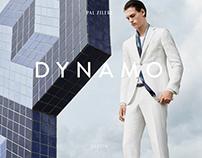 Dynamo by Pal Zileri