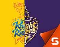 IPL Logos - Colours Swapped
