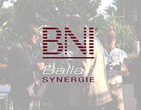 BNI Ballan Synergie