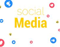 Social Media 2017\2018