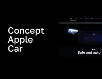 Concept Apple Car