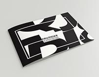 Frutiger // Adrian Frutiger