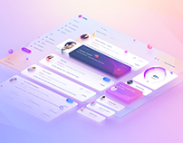 Pehia App Design