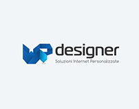 Wp_designer Logo Project