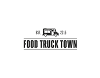 Food Truck Town