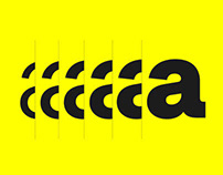 Approach — New font