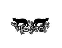 Katti Zoób - Black Panther Collection, Jewellery