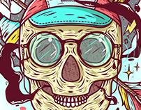 oOld·Skull