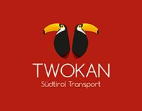 TWOKAN - Sudtirol Transport