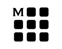 "Moleskine Paper tablet Script tv 30"""