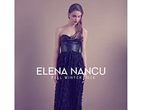 ELENA NANCU LOOKBOOK