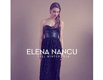 ELENA NANCU LOOKBOOK