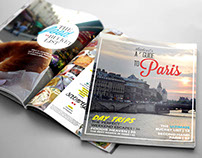 UCLA IEO: Paris Travel Study Guide
