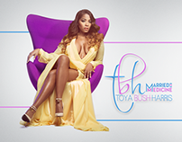 Toya Bush-Harris | Bravo Tv Personality