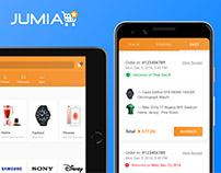 Jumia・Designing Africa's Largest Online Retailer