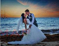 Wedding photo editing & retouching services