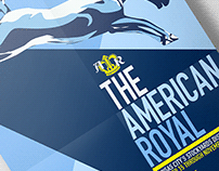 The American Royal Rebranding