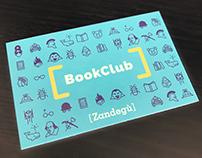 BookClub • Zandegù