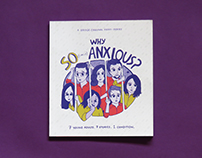 Why SO Anxious?