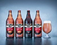 Cotton Bier | 3D Packshot