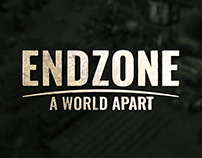 Endzone: A World Apart - Iconography Work