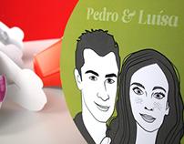 Luísa & Pedro | Wedding | Casamento
