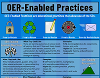 OER-Enabled Practices