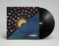 "Album Artwork: Melany Watson ""Illuminate"""