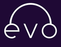 Revolve: Music Player