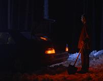 NIGHT OWLS | Short Film
