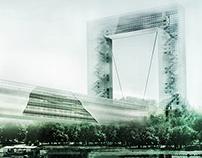 Urban hybrid_Museum