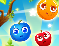 Fruits game