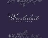 Wonderlust Branding