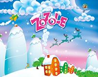 Zozole - Christmas packaging '12