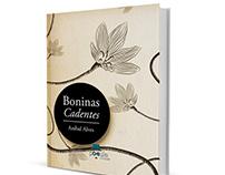 'Boninas Cadentes' - Book Cover Design/ Illustration
