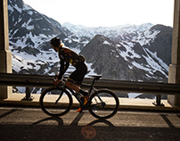 Explore Switzerland - Cycling Film