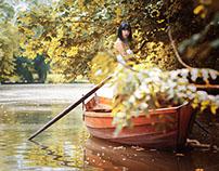LISA on WATER