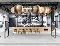 ANWIS | R+T, Stuttgart, Germany, 2018