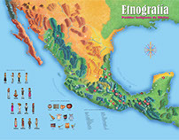 Etnography & Arqueology in Mexico