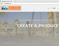 Web Design / CMS /UX /SEO