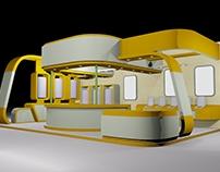 3D Exhibition Design