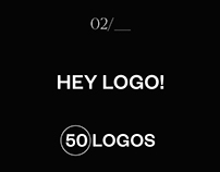 Hey Logo!