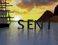 Sent - Concept Graphic