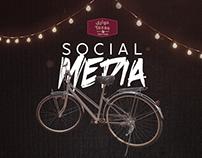 7awary Texas Social Media