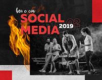 Social Media 2019 - 02