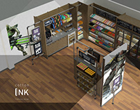 Office Market Visuals & Layout | 2020