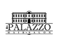 il Palazzo! Hair Salon / Logo Proposals