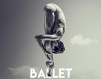 Ballet Dancer 1975