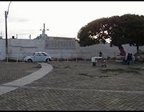 Terra Estranha (2015) - Curta / Vídeo Diário