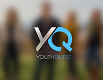 YouthQuest Branding